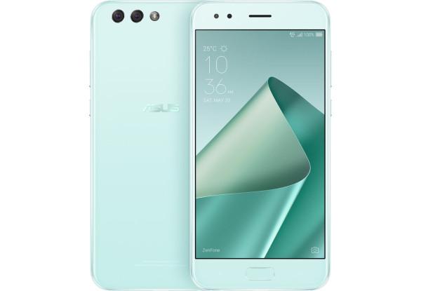 Смартфон Asus ZenFone 4 (ZE554KL) 5.5 SD 630 NFC 4/64 2sim
