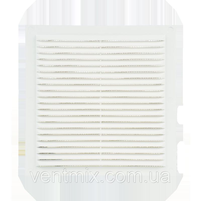 Вентиляционная решетка  ДВ 150-1с