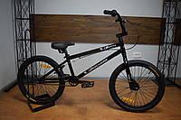 "BMX велосипед 20"" CROSSRIDE  FREESTYLE"
