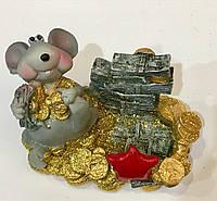 Сувенир Крыса символ Нового года