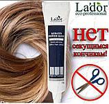 Сироватка-клей для посічених кінчиків волосся LADOR Keratin Power Glue, фото 2
