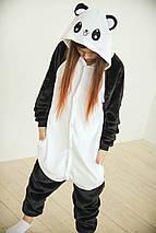 Детская Пижама кигуруми Панда, фото 3