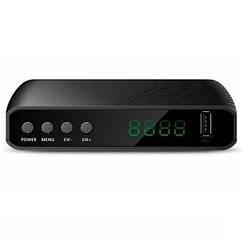 Цифровой Тюнер  U2C Т2  BOX 2 USB WIFI