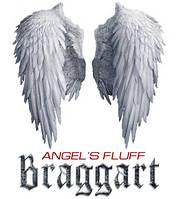 Пуховик Braggart