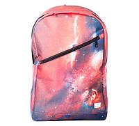Рюкзак Spiral  для города молодежный с орнаментом