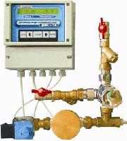 Автоматический дозатор для воды ДВС-12