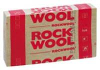Базальтовая плита Rockwool SPODROCK