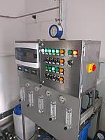 Оборудование получения хранения и распределения Воды Очищенной