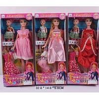 Кукла типа Барби беременная, 2009D