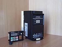 Частотный преобразователь Hitachi NES1-004SBE, 0.4кВт, 220В