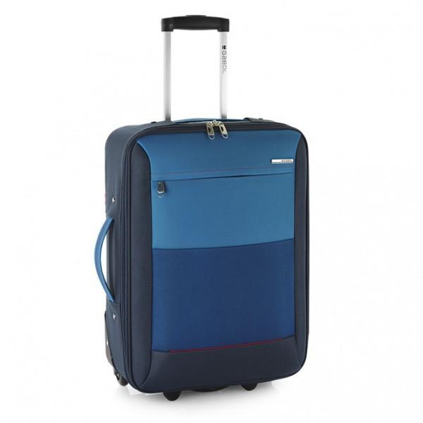 Чемодан Gabol Reims (S) Blue