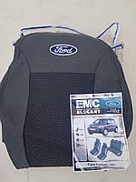 Авточехлы Ford Fusion с 2002 г