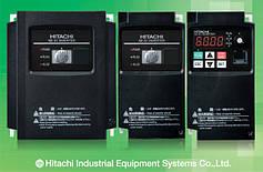 NES1 вольт-частотные 0.2 - 4кВт, экономичные (пульт NES1-OP входит в стоимость преобразователя).