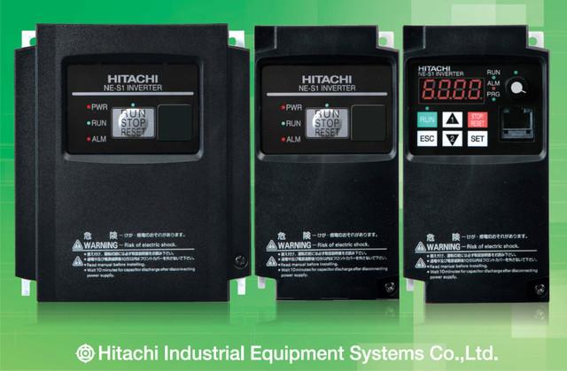 NES1 дешевые вольт-частотные, 0.2 - 4кВт