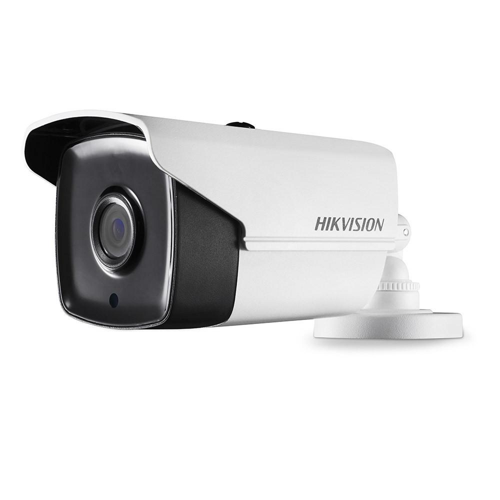 Уличная Turbo HD видеокамера Hikvision DS-2CE16H0T-IT5F (3.6 мм)
