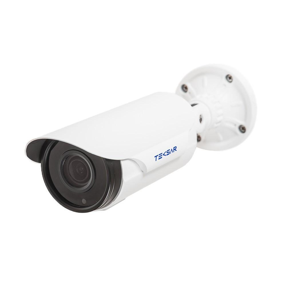 Видеокамера AHD уличная Tecsar AHDW-60V5M