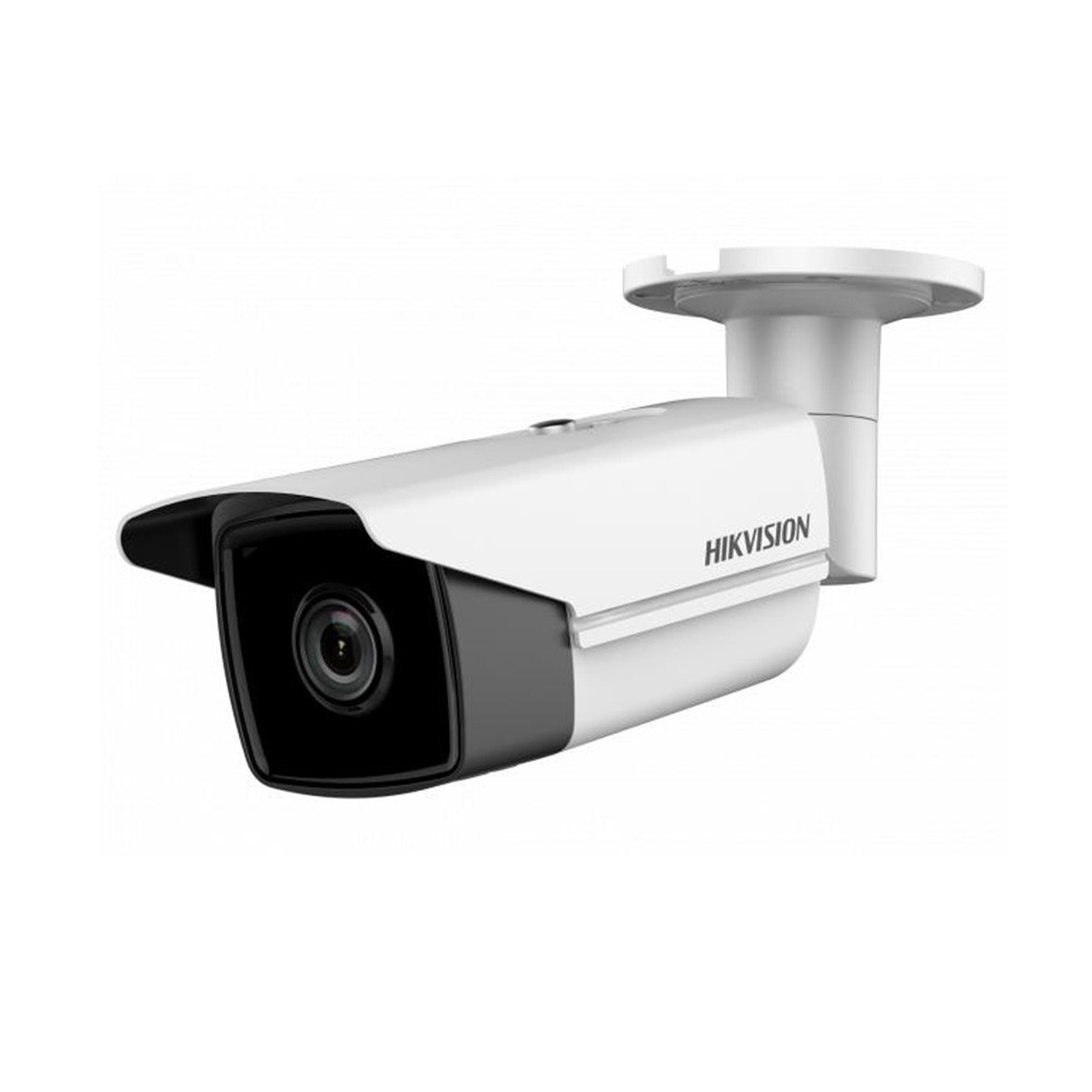 Уличная IP-камера Hikvision DS-2CD2T85FWD-I8 (2.8)