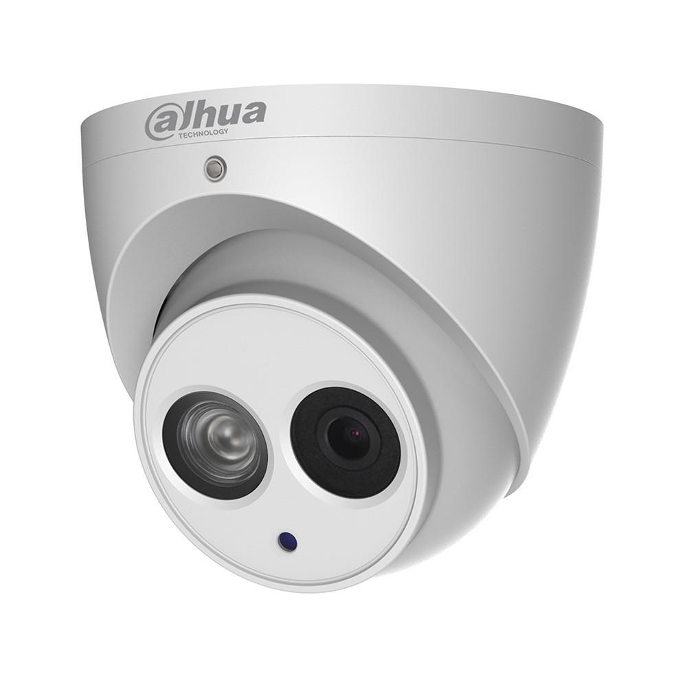 Купольная IP-камера Dahua DH-IPC-HDW4431EMP-ASE (2.8)