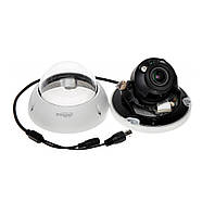 Купольная HDCVI камера Dahua DH-HAC-HDBW3802EP-Z (3.7-11), фото 3