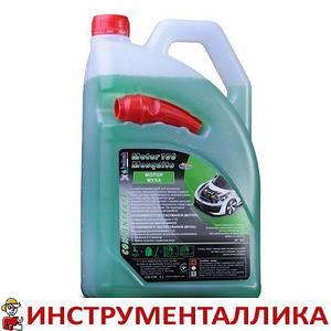 Очиститель двигателя и следов насекомых Motor 100 Mosquito 5 кг Italtek