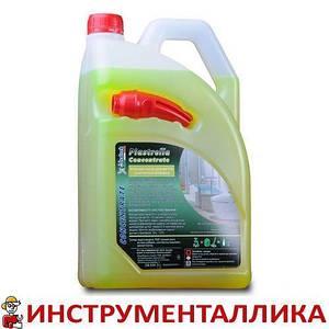Очиститель хрома и керамических поверхностей щелочной Piastrella 5л Italtek