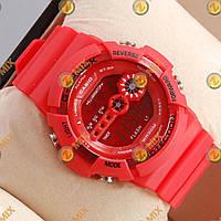 Часы Casio GA-200A Red