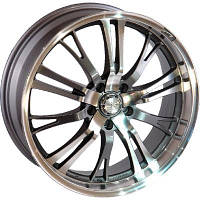 League 190 R18 W7.5 PCD5x100 ET35 DIA73.1 FMGM3