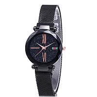 Часы Starry Sky Watch женские черные SKL11-189662