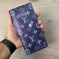 Бумажник Louis Vuitton Brazza Monogram Other