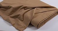 Ткань трикотаж, х/б с эластаном,  натуральная, розовая.