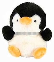 """Мягкая игрушка """"Пингвинчик"""" круглая"""
