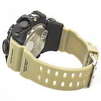 Мужские часы Smael 1545 Black-White (3095-8701), фото 3