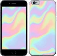 """Чехол на iPhone 6s пастель """"3855c-90-25032"""""""