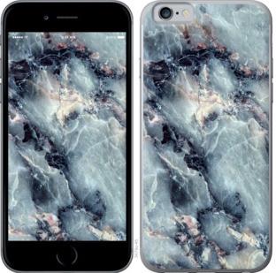 """Чехол на iPhone 6s Мрамор """"3479c-90-25032"""""""