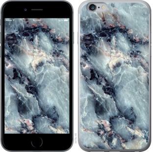 """Чехол на iPhone 6s Plus Мрамор """"3479c-91-25032"""""""
