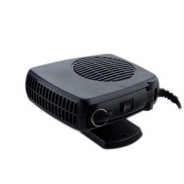 Тепловентилятор автомобильный Car Fan CF-703 (дуйка для авто)