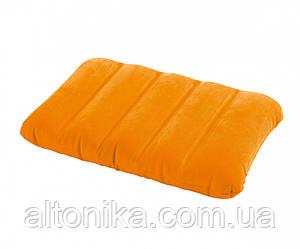 Подушка 68676 (Желтая)