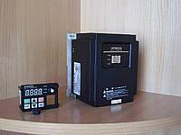 Инвертор Hitachi NES1-004HBE, 0.4кВт, 380В