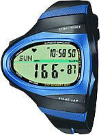 Часы Casio CHR-100-1VER с пульсометром оригинал
