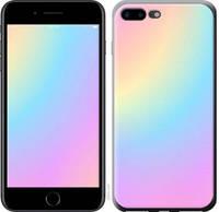 """Чехол на iPhone 8 Plus Радуга 2 """"2920c-1032-25032"""""""