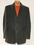 Пиджак замшевый Rappson (48), фото 4