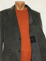 Пиджак замшевый Rappson (48), фото 1