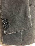 Пиджак замшевый Rappson (48), фото 10