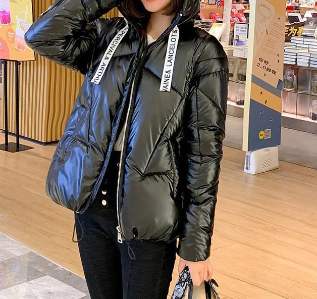 Женская куртка СС-8562-10