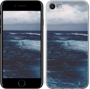 """Чехол на iPhone 7 Океан """"2689c-336-25032"""""""