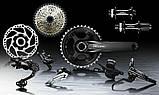 Манетки Shimano Deore SL-M6000, 2/3x10, RapidFire Plus, без упаковки, фото 3