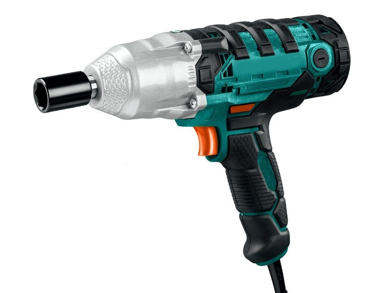 Гайковерт ударный 850 Вт / 2 года гарантии Sturm ID2185IW