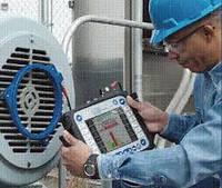 Неразрушающий контроль оборудования повышенной опасности