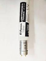 Светодиодная led лампа 18w T8 стекло 4000К G13 Feron LB-246 (замена люминесцентной лампы 36Вт)