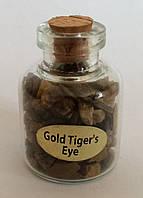 Золотой Тигровый Глаз